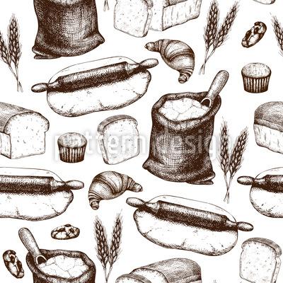 Bäckerei Utensilien Rapport