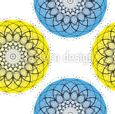 Atomic Illusion Design Pattern
