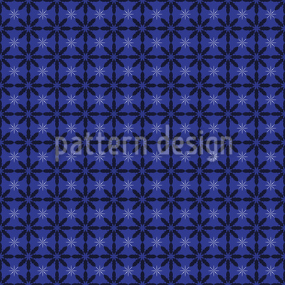 Star Pictures Pattern Design