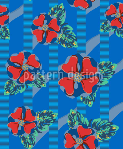 My Tropical Paradise Design Pattern