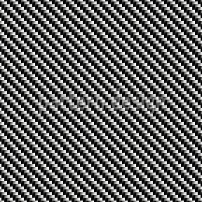 Carbon Seamless Pattern