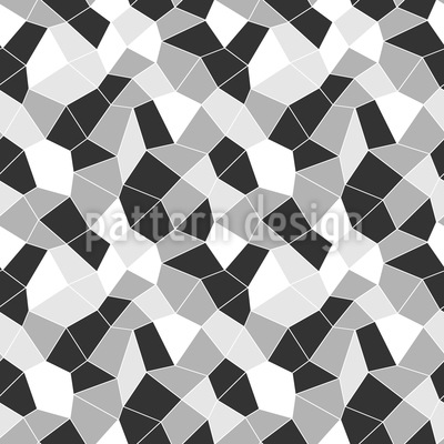 Crumpled Surface Repeating Pattern