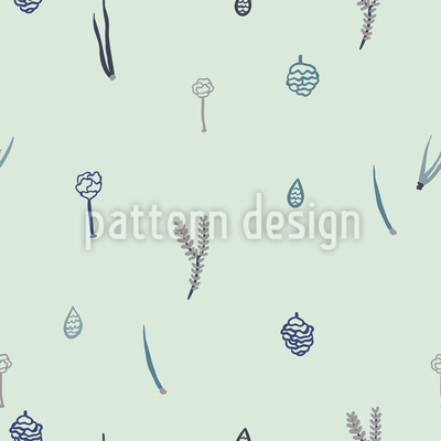 Forest Minimal Pattern Design