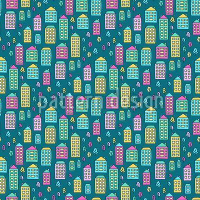 Doodle City Design Pattern