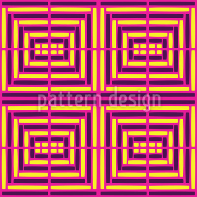 Square Lattice Repeat