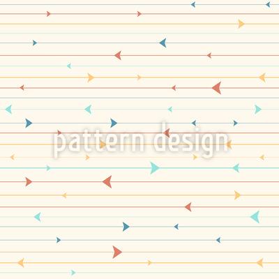 Zwei Mögliche Richtungen Vektor Design