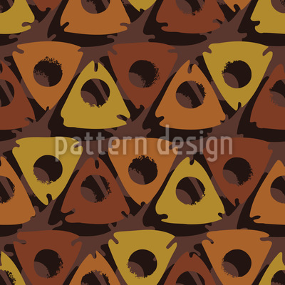Pick up the Pieces Seamless Vector Pattern