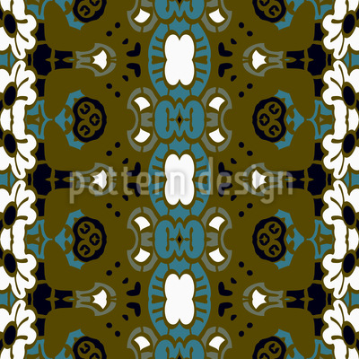 The Special Way Seamless Pattern