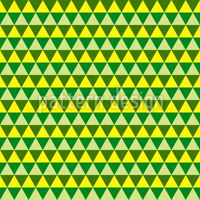 Dreiecke Zeigen Den Weg Vektor Design