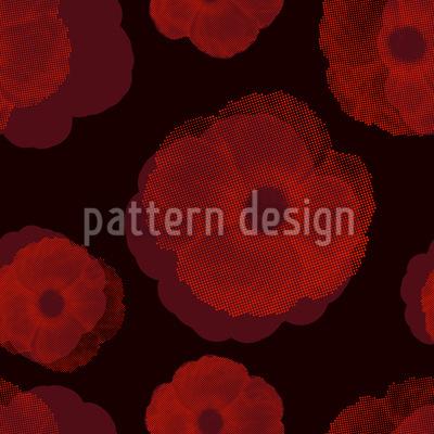 Der Duft Von Blumen Vektor Design