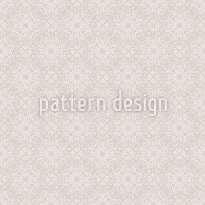 Vintage Pracht Muster Design