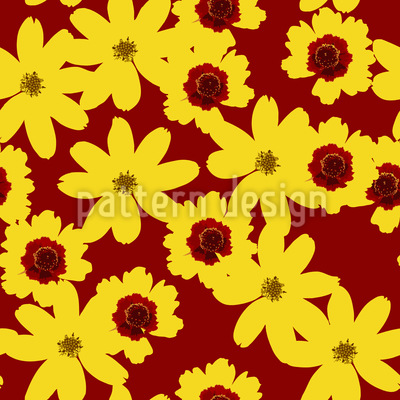 Reich An Blumen Rapport