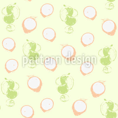 Coconut Party Design Pattern