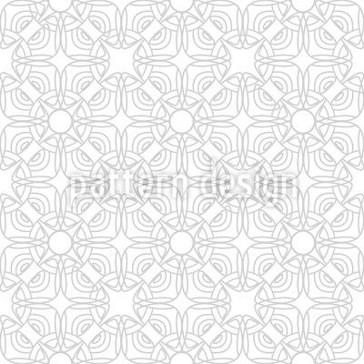 Grafische Verzierung Vektor Ornament