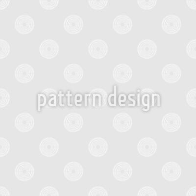 Kreise Über Mehrere Zeilen Vektor Muster