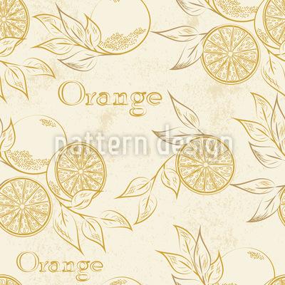 Oranges From California Design Pattern