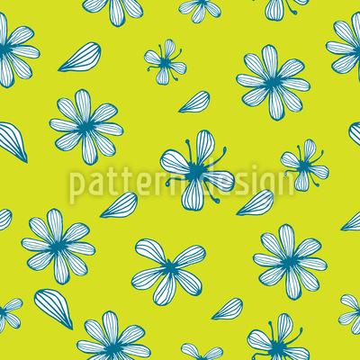 Blütenblatt Zählen Vektor Design