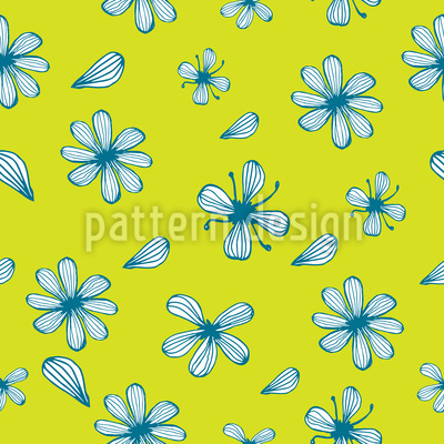 Petal Counting Vector Design