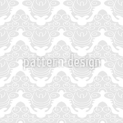 In Zarten Wellen Vektor Design