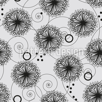 Bloomy Fragance Sound Design Pattern