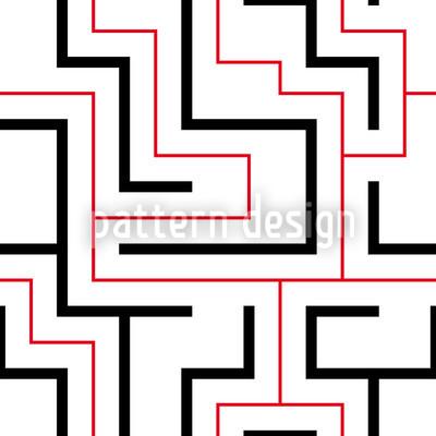 Pathfinding Repeat Pattern
