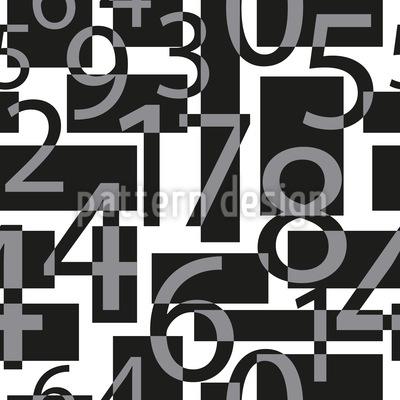 Ganze Zahlen Designmuster