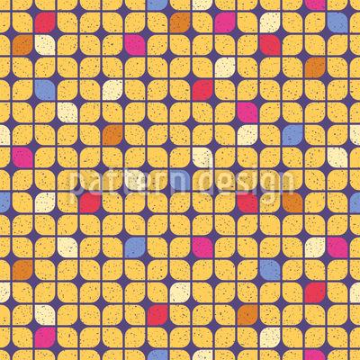 Geometric Beauty Pattern Design
