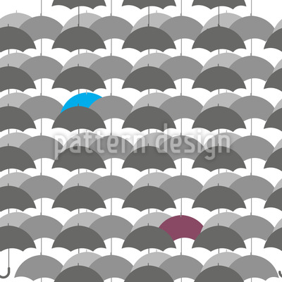 London Summer Vector Design