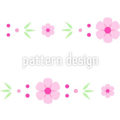 Blumenkranz Designmuster