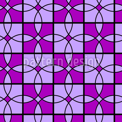 Unobtrusive Glass Design Pattern