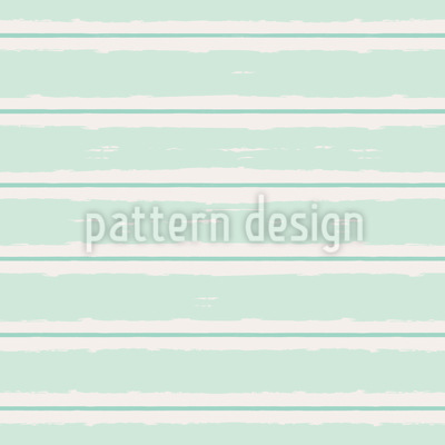 Brush Stripes Pattern Design