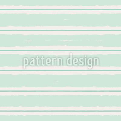 Pinsel Streifen Musterdesign