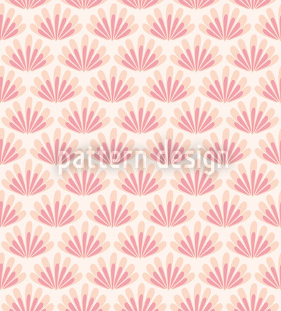 Professional Rose Muster Design