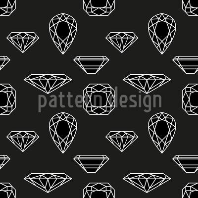 Diamonds Vector Design