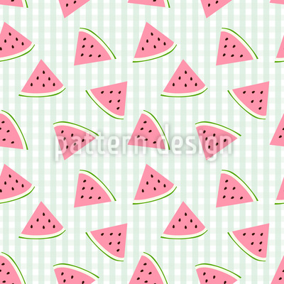 Watermelon Slices Repeat