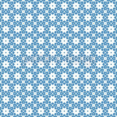 Vintage Marrakesch Vektor Design