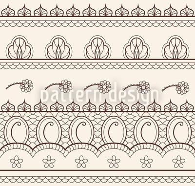 Palace Of Winds Pattern Design