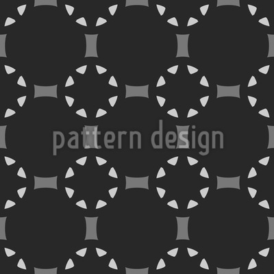 Round And Compound Pattern Design