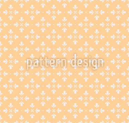 Vintage Fashion Repeat Pattern