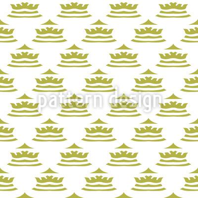 Coronet Design Pattern