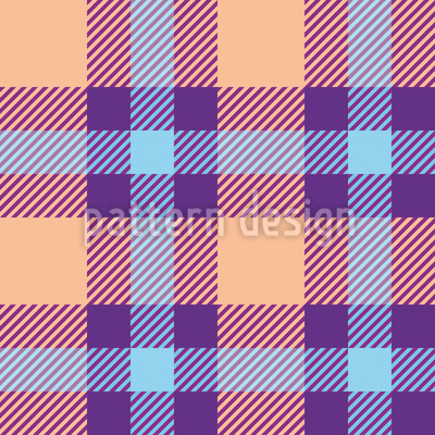 Picknick Decke Muster Design