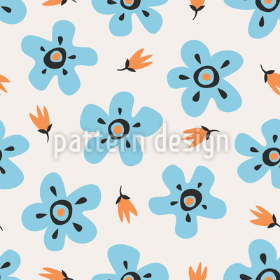 Nice Flowers Vector Design