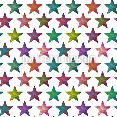 Sternen Effekte Vektor Design