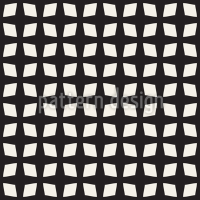Quadrangle Repeat Pattern