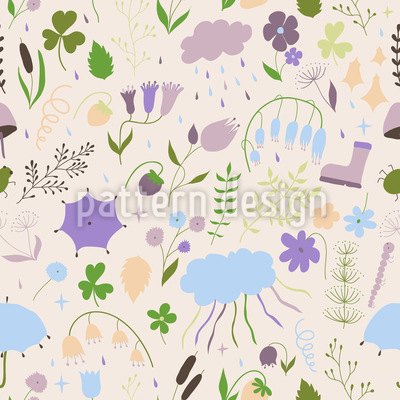 Inspired By Nature Vector Design