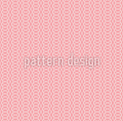Triangle Geometric Vector Pattern