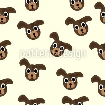 Dog Faces Design Pattern