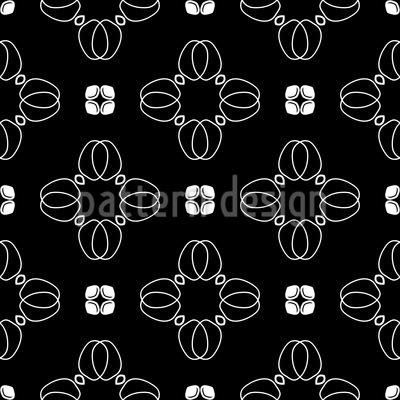 Kreuzblüten Vektor Design