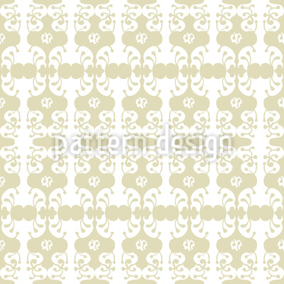 Filigree Captivation Design Pattern