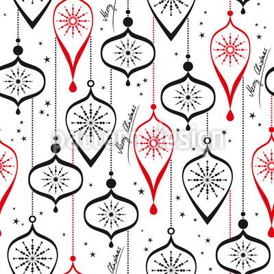 Weihnachtsbaumschmuck Rapport